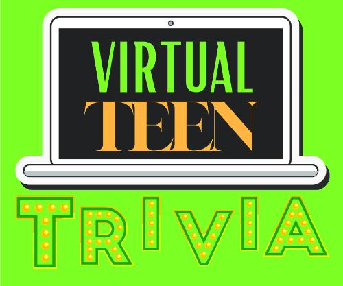 Virtual Teen Trivia Night